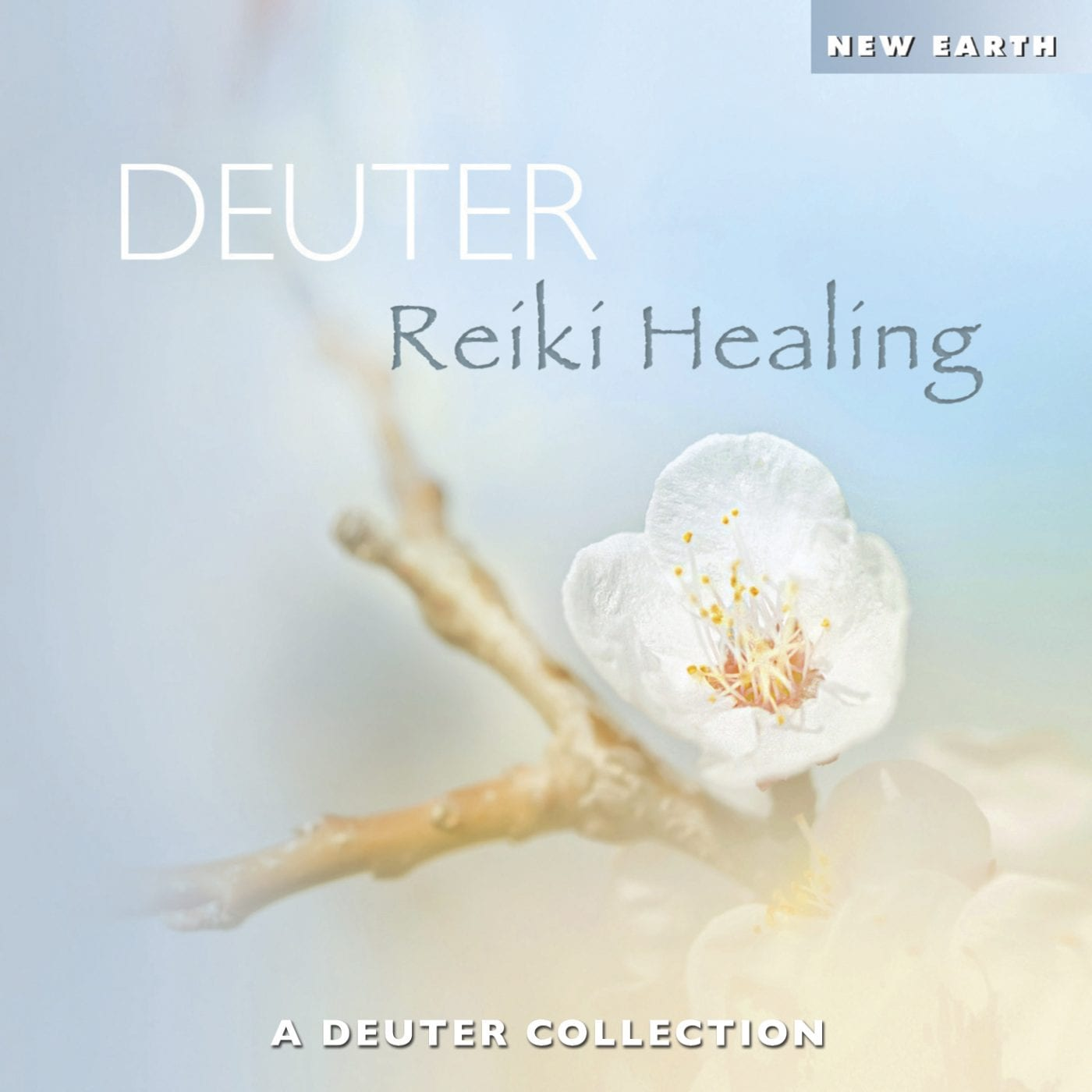 Deuter Reiki Healing Collection