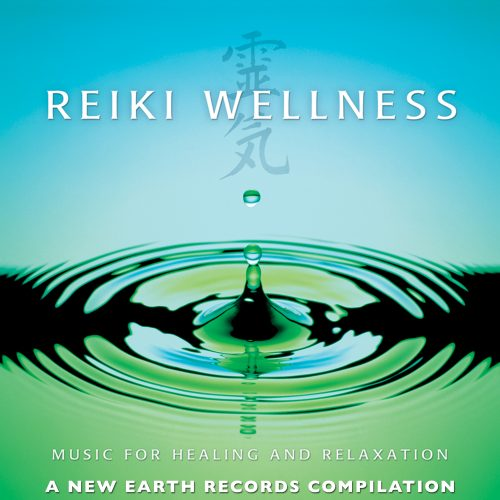 Reiki Wellness Compilation