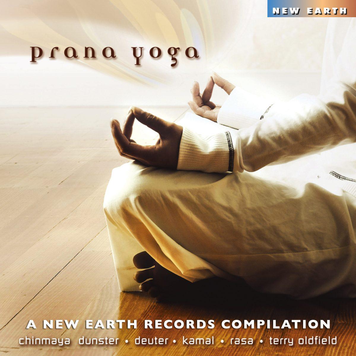 Prana Yoga Compilation