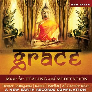 Grace Compilation Deuter Anugama Kamal Parijat Al Gromer Khan