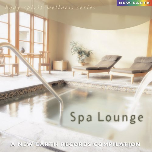Spa Lounge Relaxation Compilation