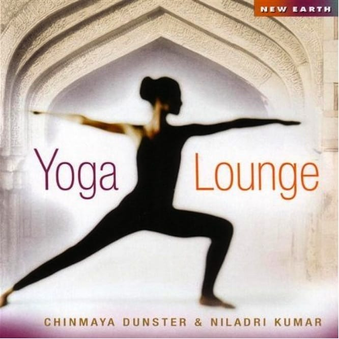 Yoga-Lounge-CD-by-Chinmaya-Dunster-Niladri-Kumar