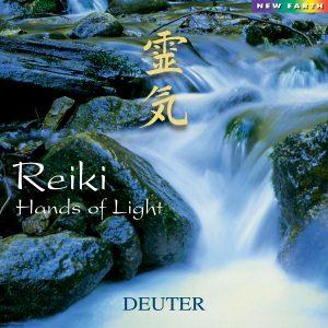Reiki Hands of Light by Deuter