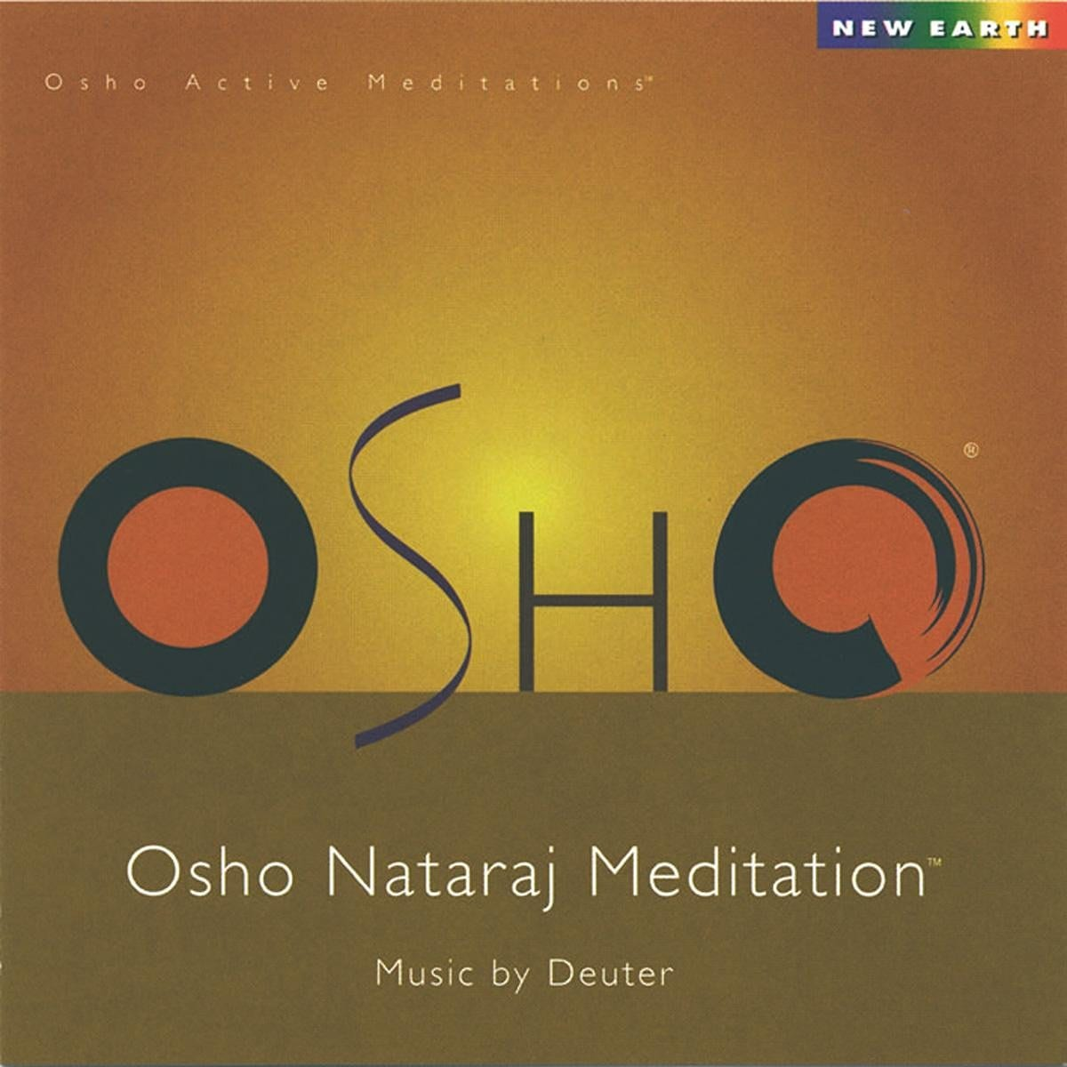 Osho Active Meditations - The New Earth Records Collection