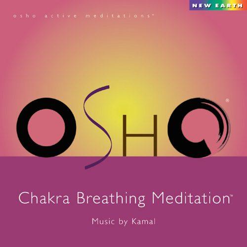 Osho Chakra Breathing Meditation