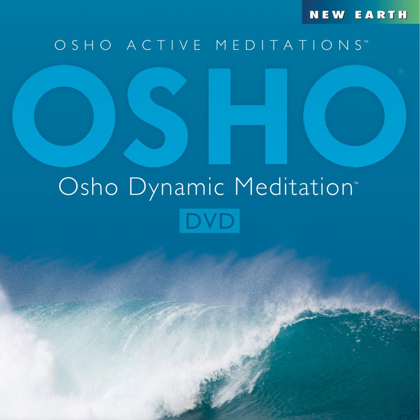 Osho Dynamic DVD