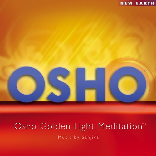 Osho Golden Light Meditation