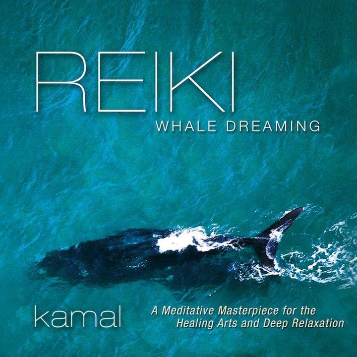 Reiki Whale Dreaming