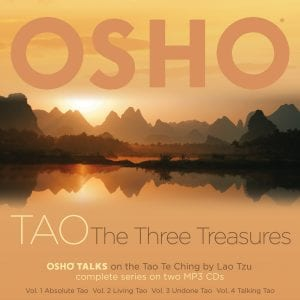 TAO: The Three Treasures