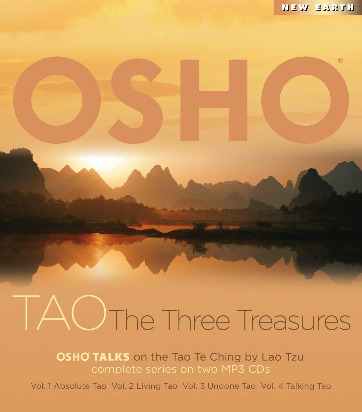TAO: The Three Treasures