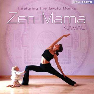 Zen-Mama-CD-by-Kamal
