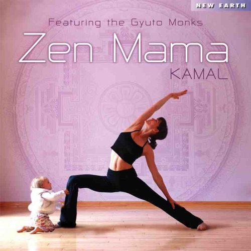 Zen-Mama-CD-by-Kamal