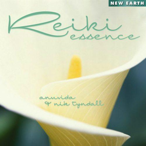 Reiki Essence