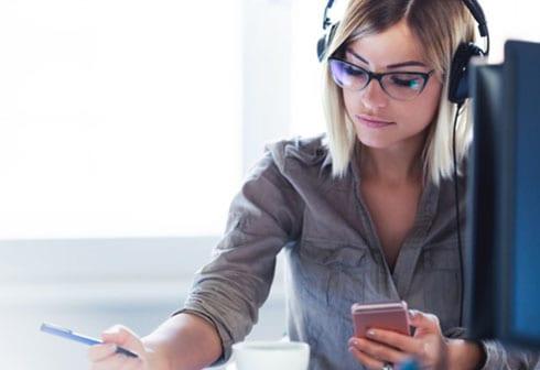 Focus At Work Spotify playlist
