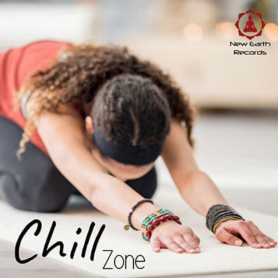 Chill Zone Spotify playlist