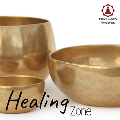 Healing Zone Spotify playlist