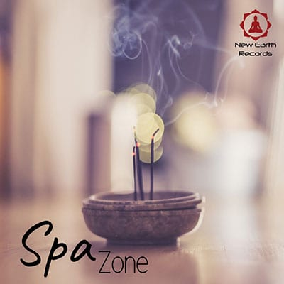 Spa Zone Spotify playlist