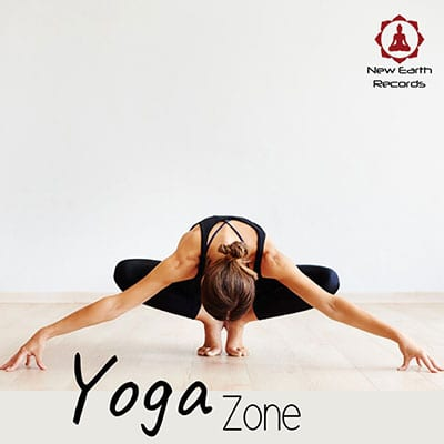 Yoga Zone Spotify playlist